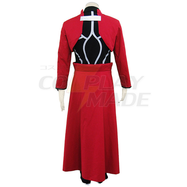 Fate Zero Fate Stay Night Archer Cosplay Costume