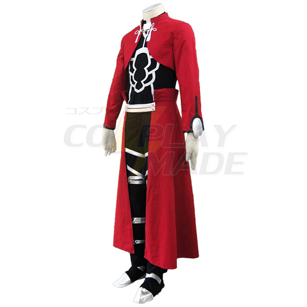 Costumi Fate Zero Fate Stay Night Archer Cosplay