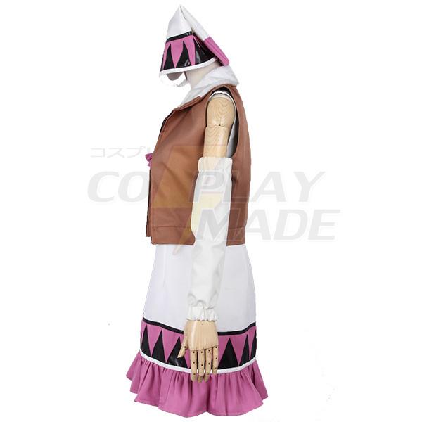 Costumi Fate Zero Fate Stay Night Tohsaka Aoi Abito Cosplay Abiti