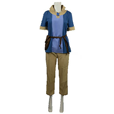 Fire Emblem Awakening Donnel Cosplay Costume Custom Made
