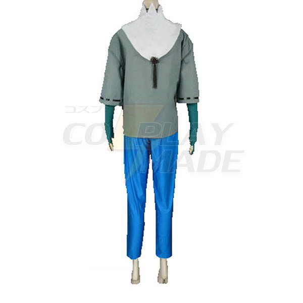 Fire Emblem if Setsuna Cosplay Costume Custom Made