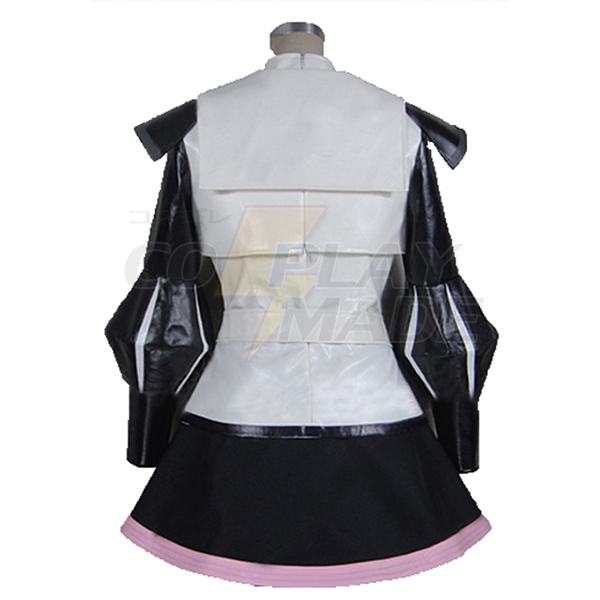 Fire Emblem Alizee Cosplay Costume with Gloves and Leg Covers