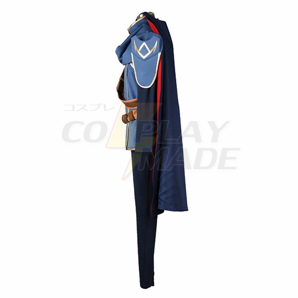 Disfraces Fire Emblem Awakening Marth Cosplay Carnaval