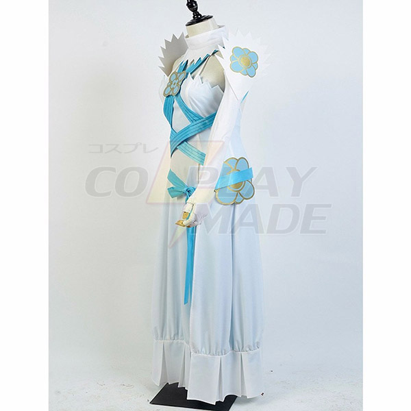 fire emblem fates azura bright kleider faschingskost me cosplay kost me nach ma. Black Bedroom Furniture Sets. Home Design Ideas