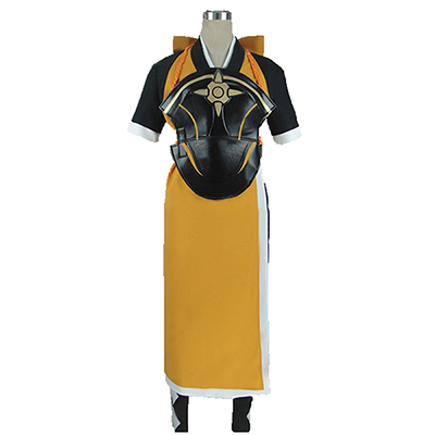 Costumi Fire Emblem Fates IF Oboro Cosplay Natale Halloween