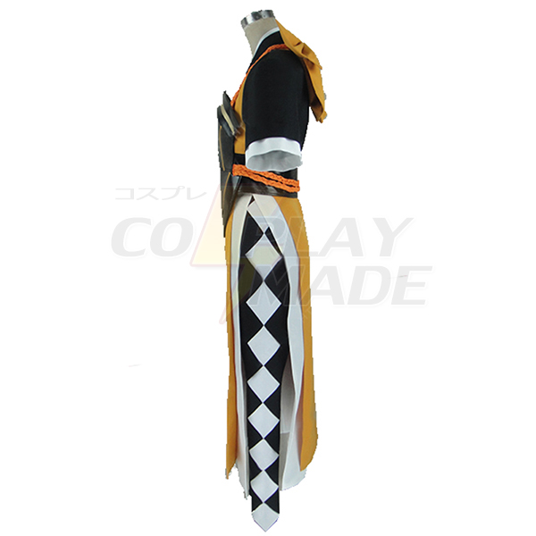 Fire Emblem Fates IF Oboro Cosplay Costume Christmas Halloween