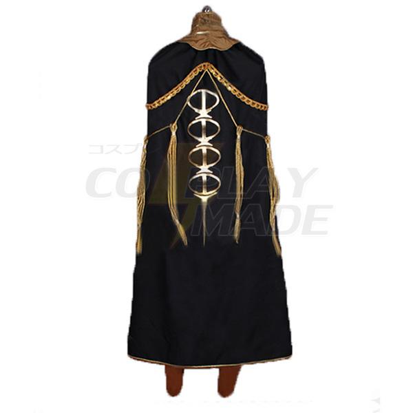 Costumi Fire Emblem Fates Tharja Cosplay