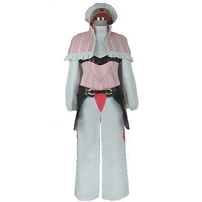 Costumi Fire Emblem Freyau Cosplay con i Guanti