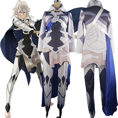 Fire Emblem If Fates Avatar Corrin Uniform Halloween Anime Faschingskostüme Cosplay Kostüme