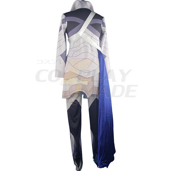 Costumi Fire Emblem If Fates Avatar Corrin Uniforme Halloween Anime Cosplay