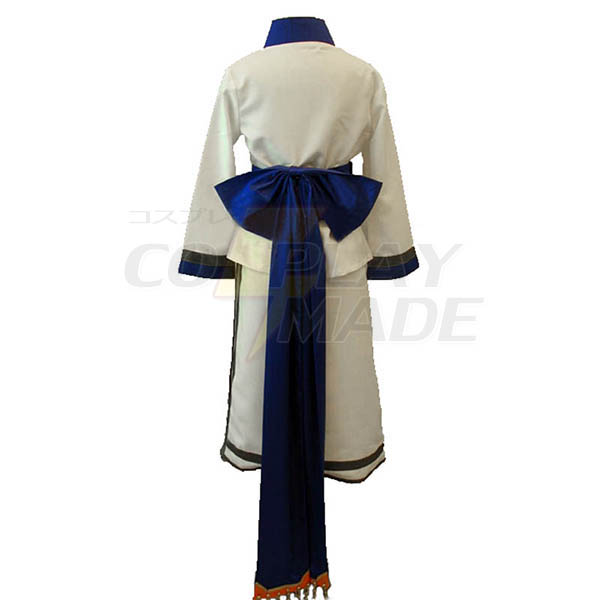 Costumi Fire Emblem Karla Cosplay Halloween Made