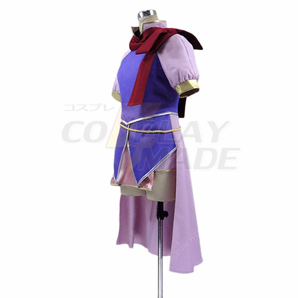 Costumi Fire Emblem Katarina Cosplay Carnevale