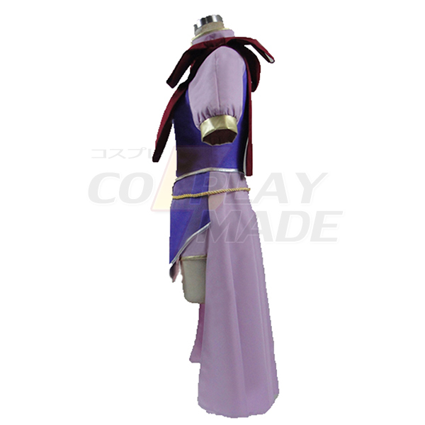 Fire Emblem Katarina Cosplay Costume for Adult Halloween Carnival