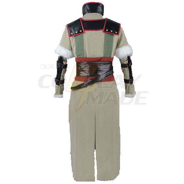 Fire Emblem Wood Cosplay Costume Any Size Clothes