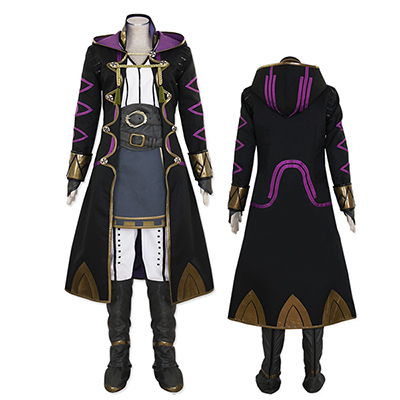 Disfraces Fire Emblem Awakening Avatar Mai Yunitto Robin Cosplay