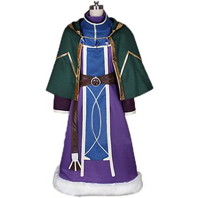 Re Creators Meteora Esther Reich Cosplay Costume Custom Made