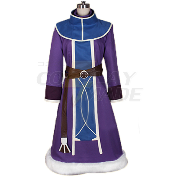 Re Creators Meteora Esther Reich Cosplay Costume Custom Made