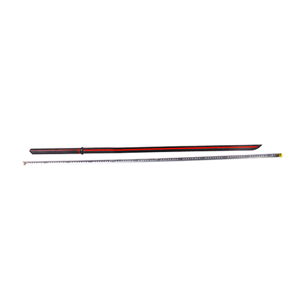 Re Creators Yuya Mirokuji Cosplay Wooden Sword Stage Performance Props