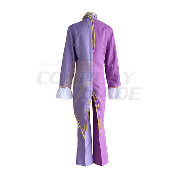 Re: Life in a Different World From Zero Magician Roawaal L Mathers Cosplay Costume
