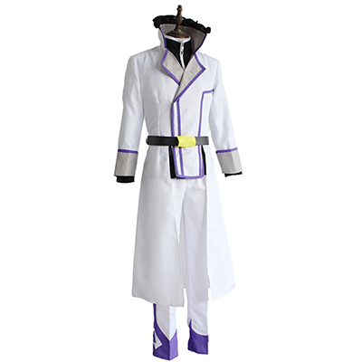 Re:Zero Life in a Different World from Zero Reinhard Van Astrea Cosplay Costume