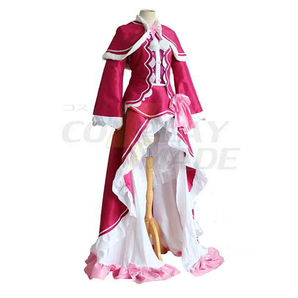 Re:Zero Life in a Different World from Zero Beatrice Cosplay Costume
