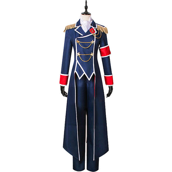 Re:Zero Life in a Different World from Zero Crusch Karsten Cosplay Costume