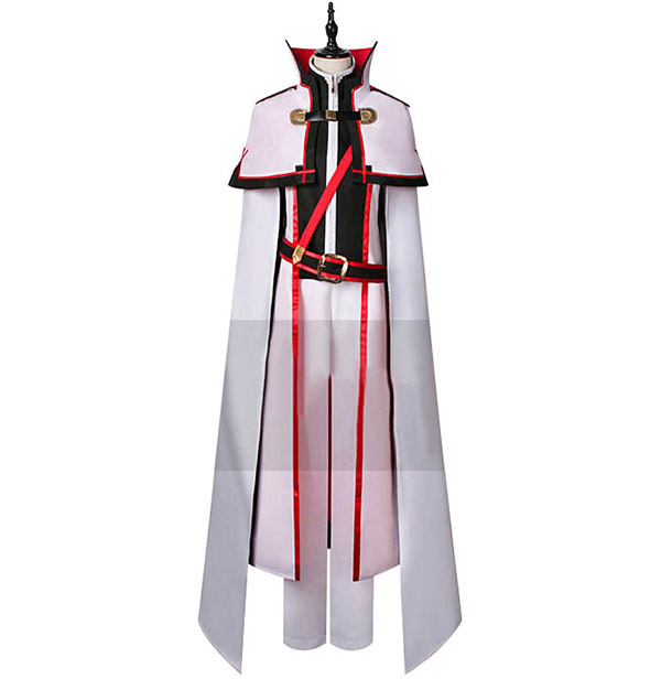 Re: Zero Life in a Different World from Zero Julius Juukulius Cosplay Costume