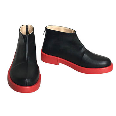 Re: Life In A Different World From Zero Julius Juukulius Cosplay Shoes Boots
