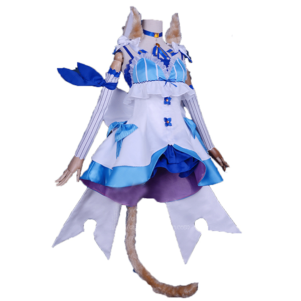 Re: Zero Life in a Different World from Zero Felix Argyle Cosplay Costume