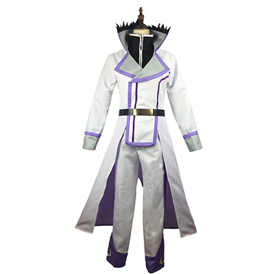 Re: Zero Life in a Different World from Zero Reinhard Van Astrea Coat Cosplay Costume