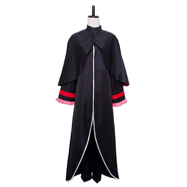Re: Zero Life in a Different World from Zero Anime Witch Cosplay Costume