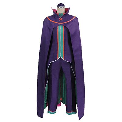 Re: Zero Life in a Different World from Zero Petelgeuse Romaneeconti Cosplay Costume