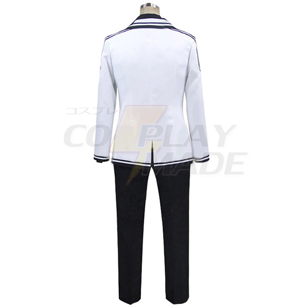 Rewrite Tennouji Kotarou Cosplay Costume Cosplay Suit Halloween