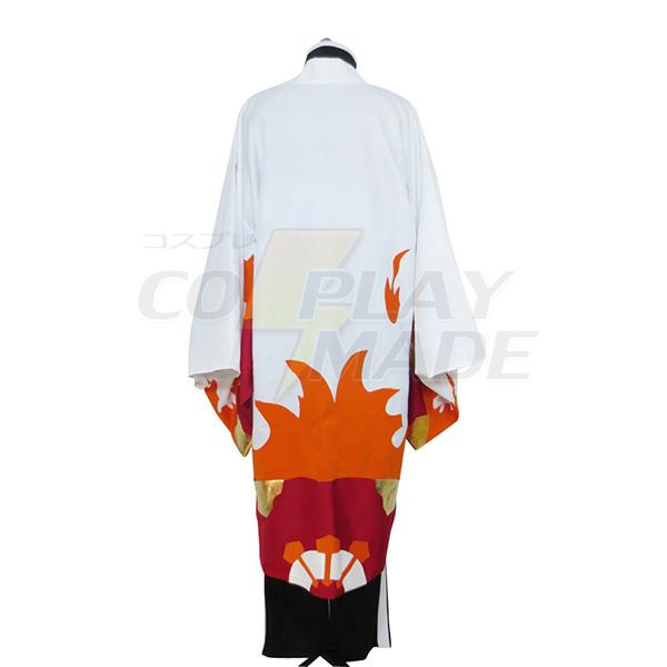 Rin-ne Rinne Rokudou Cosplay Costume Anime Halloween