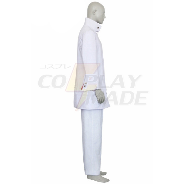 Rival Schools Kyosuke Uniform Cosplay Costume Anime Halloween