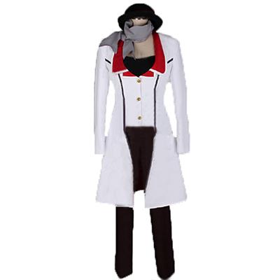 RWBY Roman Torchwick Retail Uniform Cosplay Costume Halloween