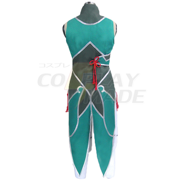 RWBY Roman Lie Ren Uniform Cosplay Costume Halloween