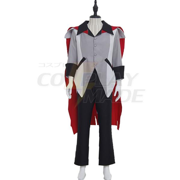 RWBY Qrow Branwen Uniform Cosplay Costume Halloween