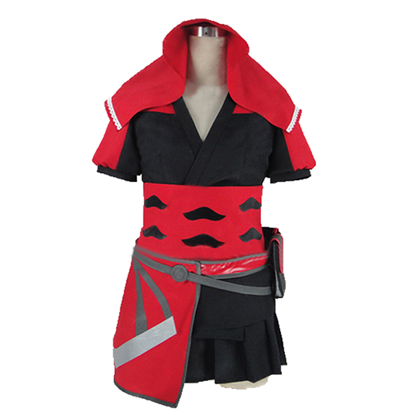 RWBY Raven Branwen Uniform Cosplay Costume Halloween
