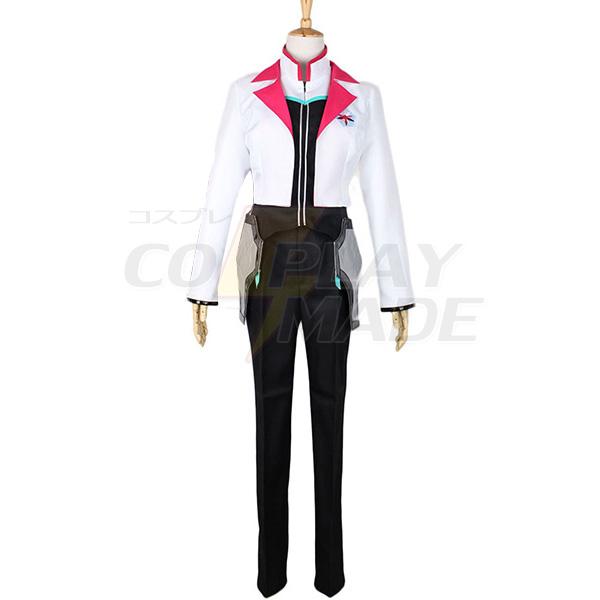 The Asterisk War Gakusen Toshi Asterisk Amagiri Ayato Cosplay Costume