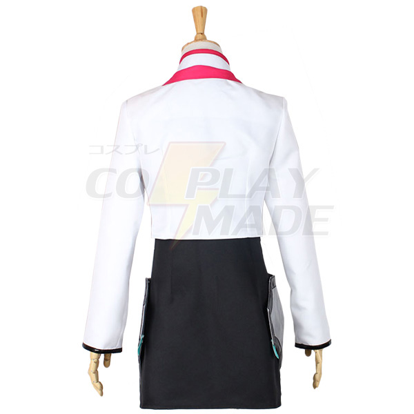 The Asterisk War Gakusen Toshi Asterisk Julis-Alexia van Riessfeld Cosplay Costume