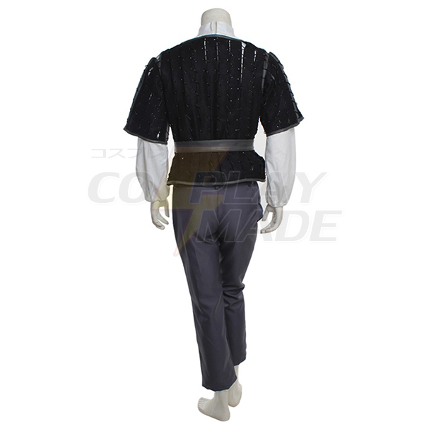 Game of Thrones Arya Stark Cosplay Costume
