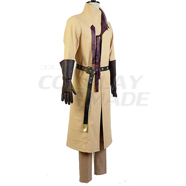 Spiel of Thrones Kingslayer Jaime Lannister Faschingskostüme Cosplay Kostüme