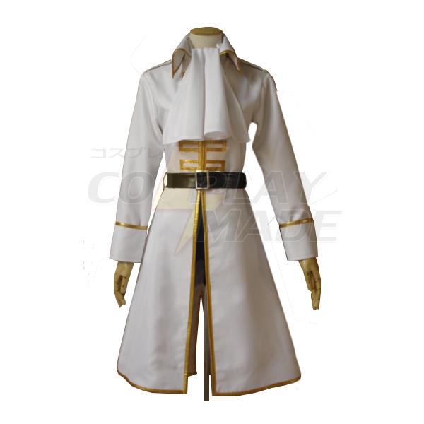 Gintama Imai Nobume Kimono Cosplay Costume