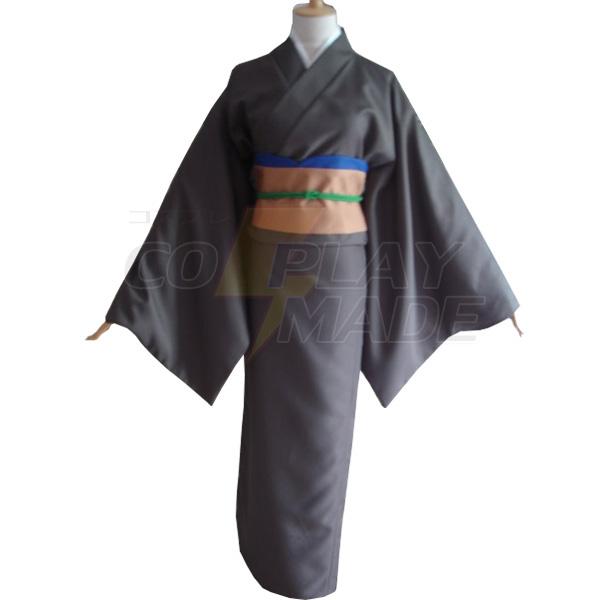 Gintama Otose Kimono Cosplay Costume Halloween