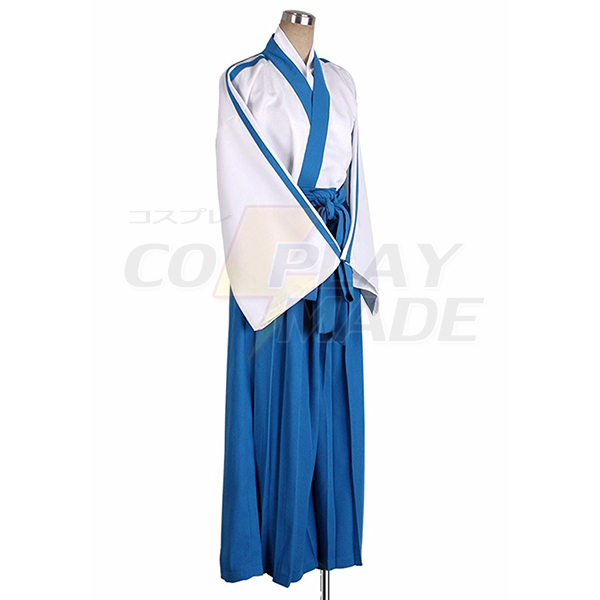 Gintama Shinpachi Shimura Cosplay Costume Tailor Made