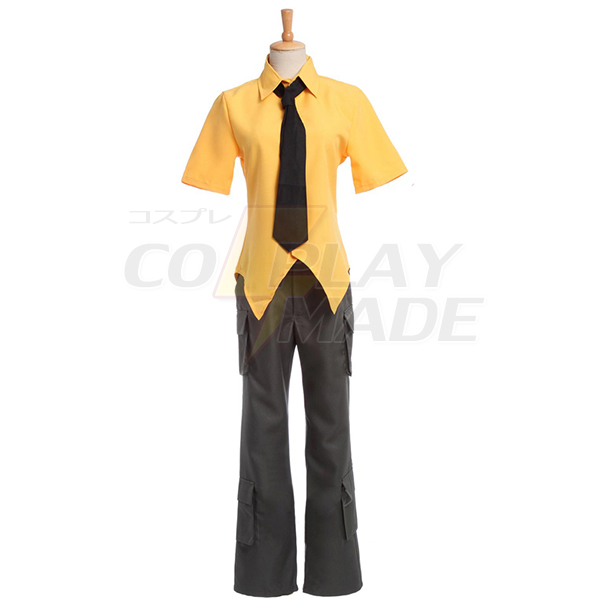 God Eater Soma Schicksal Cosplay Costume Perfect Custom