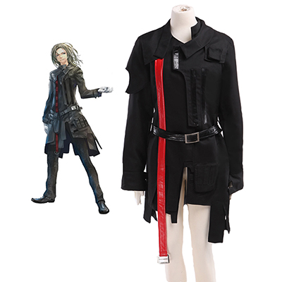 Disfraces Guilty Crown Tsutsugami Gai Cosplay Originales Carnaval