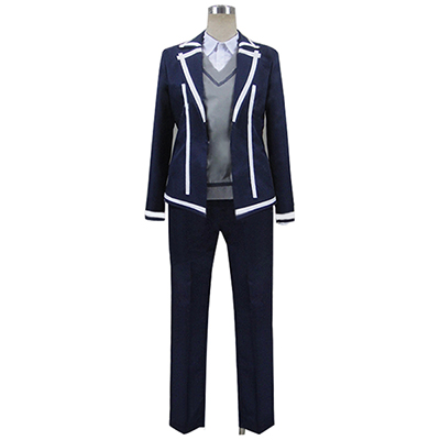 Gunslinger Stratos Tooru Kazasumi Cosplay Costume Perfect Custom