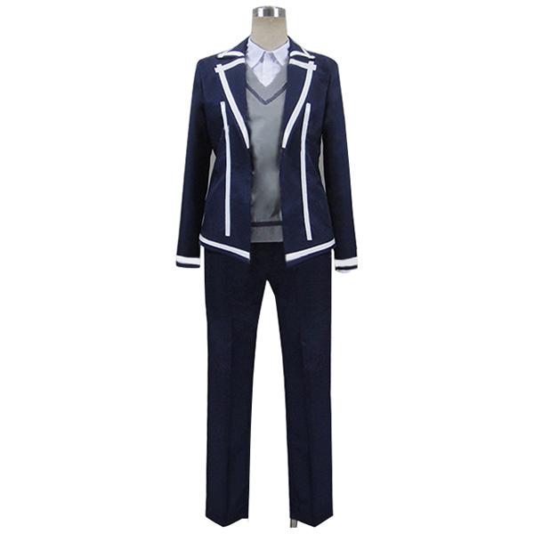Gunslinger Stratos Tooru Kazasumi Cosplay Costume Perfect Custom